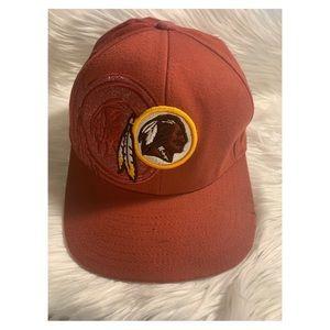 Washington Redskins NFL cap